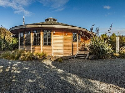 Photo for Turoa Yurt - Ohakune Holiday Home