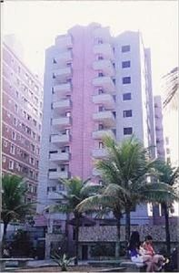Photo for Praia Grande-Ample Ap. C / 2dorm (1suite) Sl. Be and Sl. Dinner, 2wc, Foot in the Sand