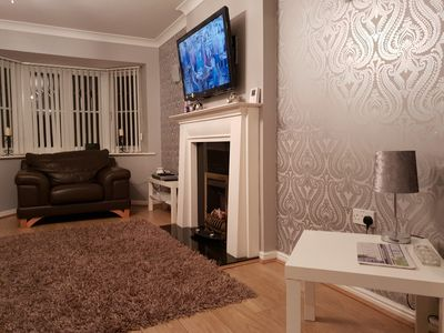 Photo for Luxury Semi Detached house on private estate