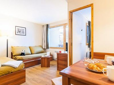 Photo for Residence Pierre & Vacances Temples of the Sun ** - Apartment 2 rooms 4/5 people Standard
