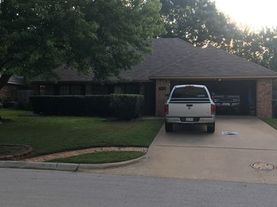 Photo for 3BR House Vacation Rental in Denton, Texas