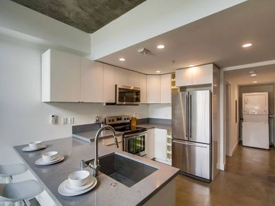 Photo for 2 Bedroom Apt in Hillcrest/North Park w/parking