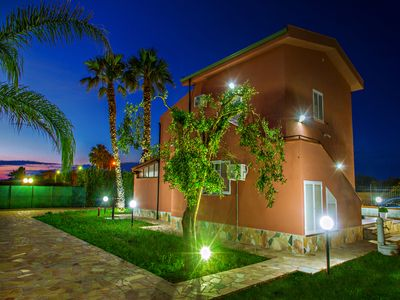 Photo for Gelso Bianco Apartments Spagna - Cefalù