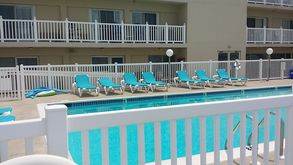 Photo for 1BR Condo Vacation Rental in Ocean City, New Jersey