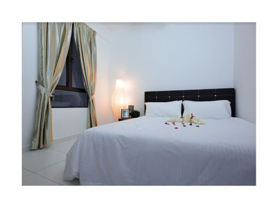 Photo for Muslim 3BR Cozy Stay @ The Heights
