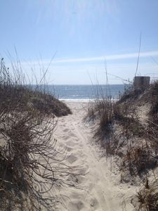 Photo for 2 Bedroom Condo steps from the Ocean