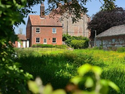 Photo for This delightful cottage adjoins Ludham Hall, and enjoys stunning views.