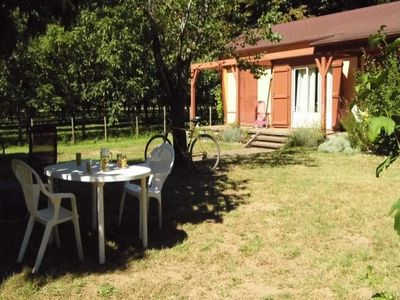 Photo for Gite Floirac, 3 bedrooms, 6 persons