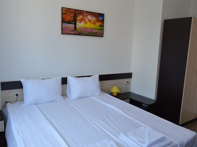 Photo for Comfortable private room close to the beach -B7