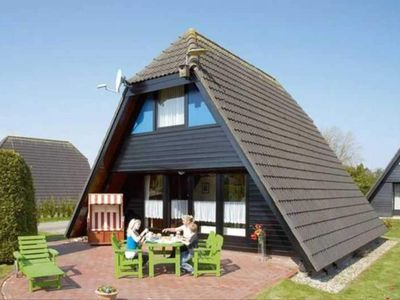 Photo for Trapper # L20 - House Trapper - North Sea resort Burhave