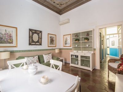 Photo for 4BR Apartment Vacation Rental in Rome, Latium