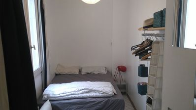 Photo for Pleasant 2 rooms Republic Square