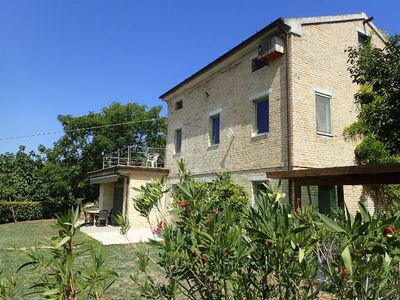 Photo for casa anne private house with swimming pool at 10 km from sea
