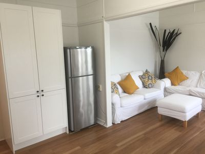 Photo for New Listing - Cotton Tree -Newly renovated 2 bed, 1 Bath apartment