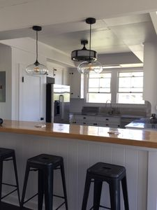 Bar and Kitchen