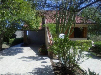 Photo for Rent a villa in the countryside for holidays