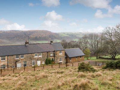 Photo for 4 bedroom accommodation in Goathland, near Whitby