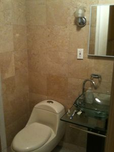 Photo for 2R Furnished One-Bedroom Suite for Short (1-3 months or longer) term stay