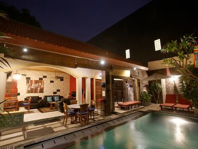 Photo for Hidden Garden Villa #4 - Stunning & Beautiful Stay Safe & Secure