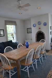 Photo for Fame- Downtown Nantucket - 2 Bedroom, 2.5 Bath apartment