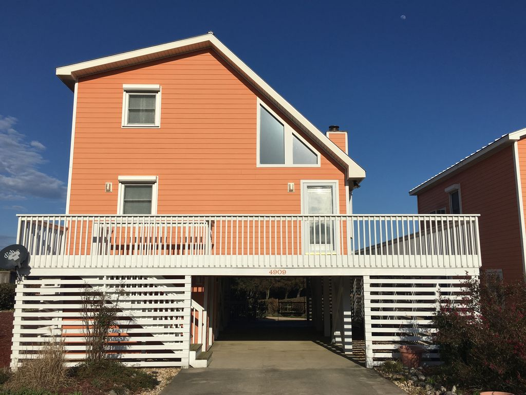 Beautiful Home Away From Home On Seascape Golf Course Kitty Hawk - Golf kitty hawk nc