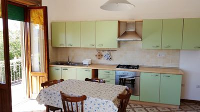 Photo for 2BR Apartment Vacation Rental in Tortolì, Sardegna