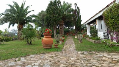 Photo for Villa in rural La Liccia stazzu, hospitality and wellness