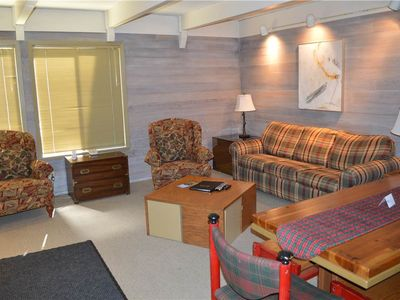 Photo for Dollar Meadows Condo- Enjoy Full Sun Valley Amenities: Golf/Tennis/Swimming