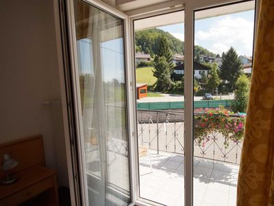 Photo for 1BR Guest House Vacation Rental in Weyregg am Attersee