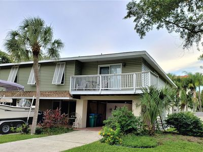 Photo for EXCELLENT LOCATION IN THE HEART OF HOLMES BEACH ON ANNA MARIA ISLAND!