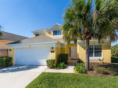 Photo for 5BR Villa Vacation Rental in Kissimee, Florida