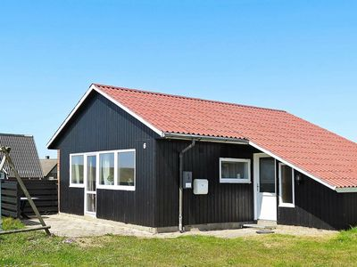 Photo for Quaint Holiday Home in Harboøre with sauna