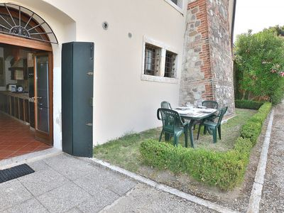 Photo for The Gardener Home With Pool - Apartment for 4 people in Colà