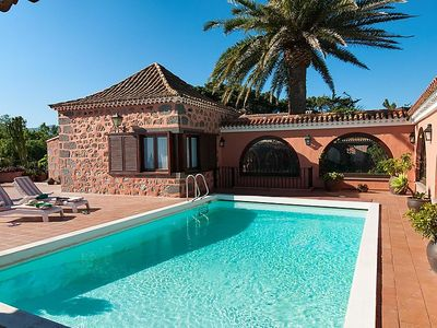 Photo for Vacation home Villa in Bandama in Bandama - 10 persons, 5 bedrooms