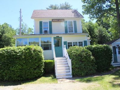 Photo for 2BR Cottage Vacation Rental in Gilford, New Hampshire