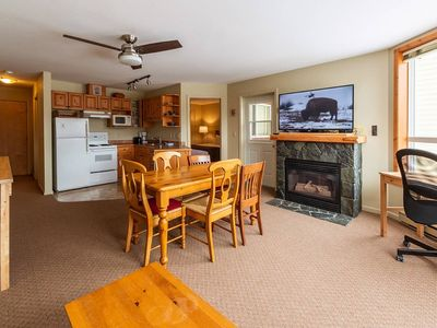 Photo for 1 Bedroom with great Mountain Views at Timberline