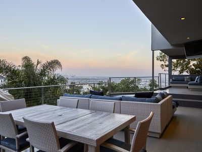 Photo for Hollywood Luxury, Private, Best views in LA