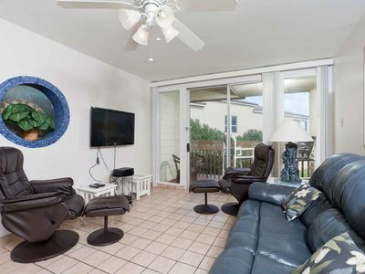 Bahia Mar 155 - This Luxurious Resort will make you feel like a Celebrity! 2 Large Bedrooms, 2 Baths