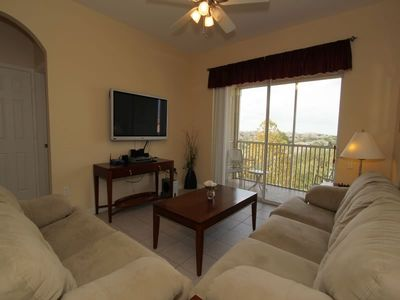 Photo for Windsor Hills Resort Condo 3 Bed elegantly decorated
