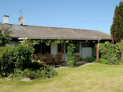 Photo for Luxurious Holiday Home in Nordborg Denmark with Sauna