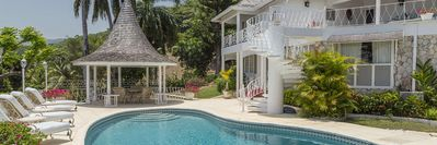TRYALL CLUB 8 Bd w/ Pool! Incl Concierge Service & 1 Year Priority Pass!