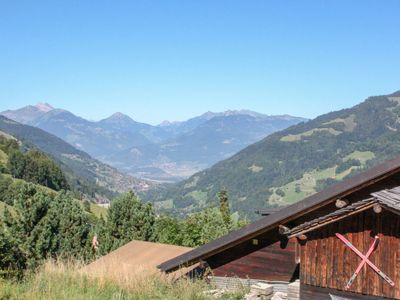 Photo for Apartment Chalet Anthamatten (CHY110) in Champery - 16 persons, 8 bedrooms