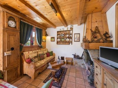 Photo for Apartment Megève, 4 bedrooms, 8 persons