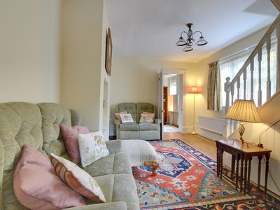 Photo for Cleeve Lodge - Two Bedroom House, Sleeps 4
