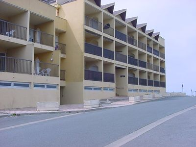 Photo for Well lit and in quiet residential apartment Waterfront