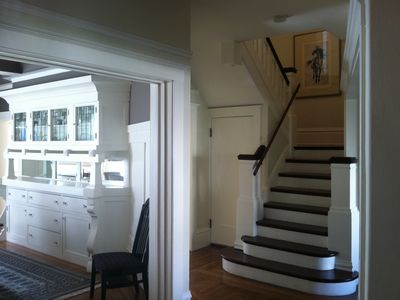 Photo for Grand Family Home Steps from Golden Gate Park and Museums