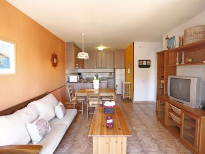 Photo for Vacation home 3 Camins II in Deltebre - 4 persons, 2 bedrooms
