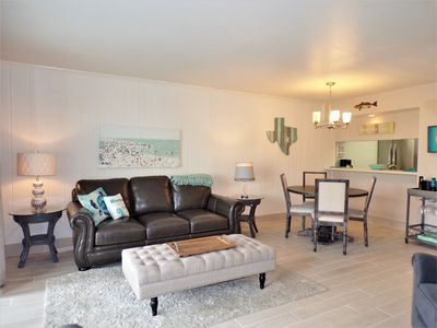 Photo for New Listing! Newly Remodeled 3/2 Condo