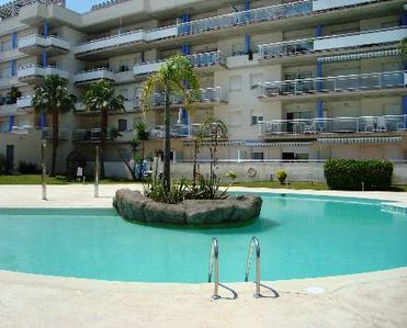 Photo for 2BR Apartment Vacation Rental in Catalonia, Girona