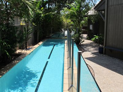 Photo for 3BR House Vacation Rental in Suffolk Park, NSW